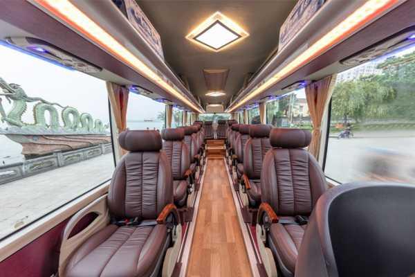 OCEAN TOURS DELUXE Limousines
