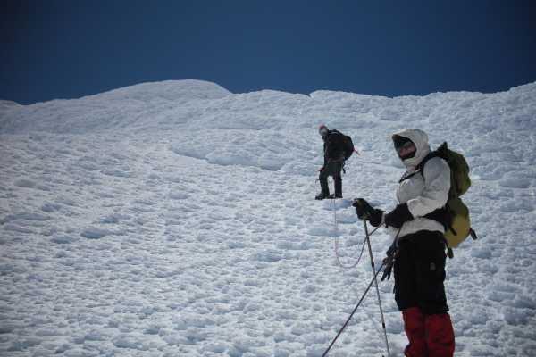 Patagonia Hikes Ascenciones Patagonia. 7 días.