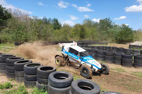 Offroad Experience by Fredy Barth -  Motorsport & Events