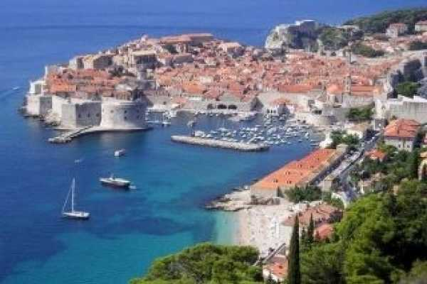 Dubrovnik group tour