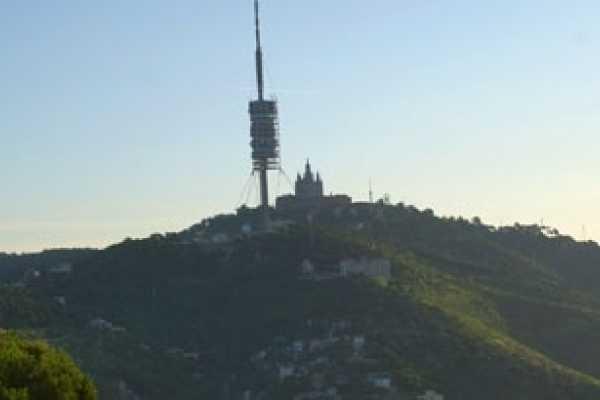 ICONO Serveis Culturals Collserola Scenic Tour