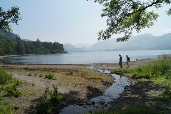 Lake District Tours TOUR C - The Lake District Explorer