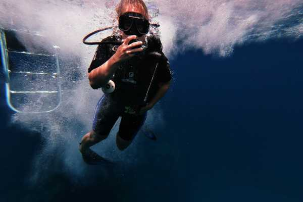 Aqua Mania Adventures 6. SCUBA: PADI OPEN WATER DIVE COURSE