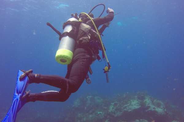 Aqua Mania Adventures 8. SCUBA: ENRICHED AIR CERTIFICATION