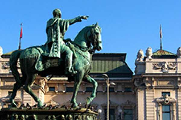 Explore Belgrade! STANDARD BELGRADE SIGHTSEEING Private Tour