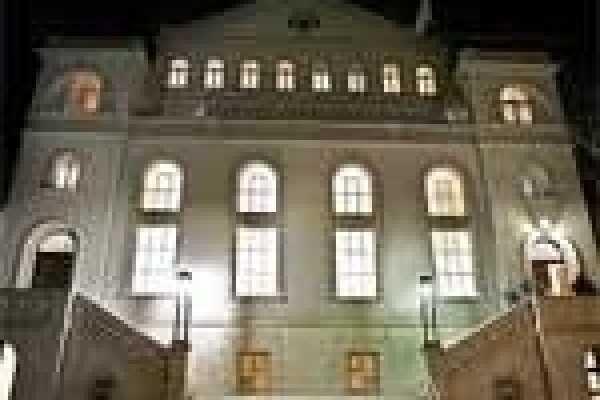 Explore Belgrade! Jewish Heritage in Belgrade - Private Tour
