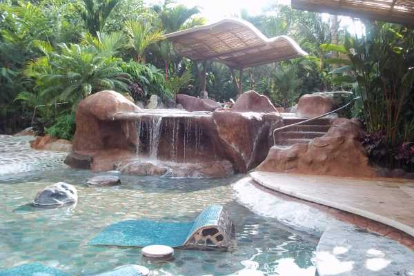 Baldi Hotsprings