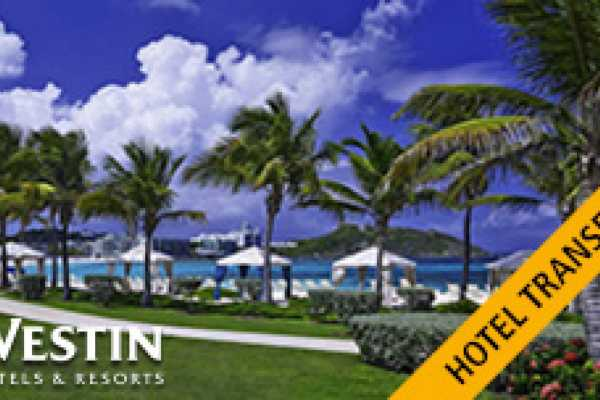 Aqua Mania Adventures *WESTIN HOTEL TRANSFER FOR ACTIVITIES