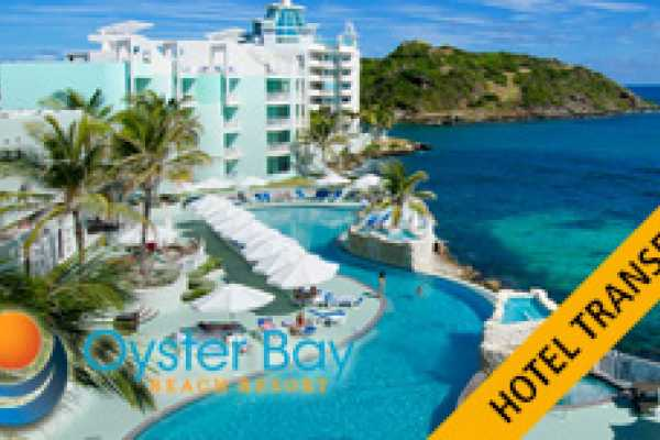 Aqua Mania Adventures *OYSTER BAY HOTEL TRANSFER FOR ACTIVITIES