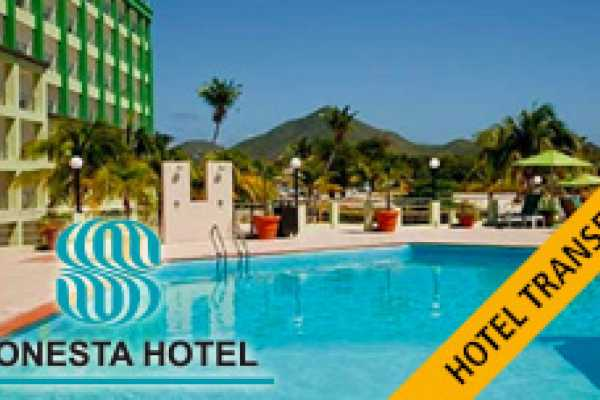 Aqua Mania Adventures *SONESTA GREAT BAY HOTEL TRANSFER FOR ACTIVITIES