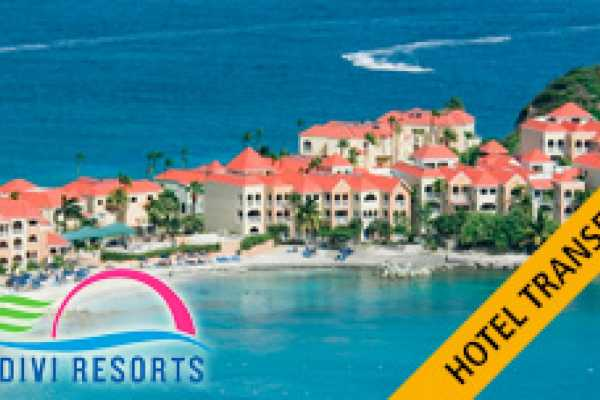 Aqua Mania Adventures *DIVI LITTLE BAY HOTEL TRANSFER FOR ACTIVITIES