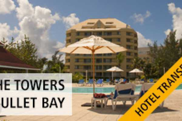 Aqua Mania Adventures *TOWERS HOTEL TRANSFER FOR ACTIVITIES