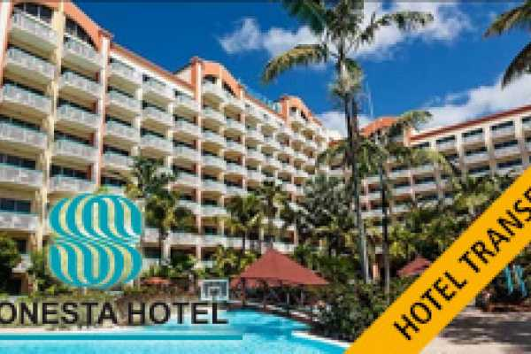Aqua Mania Adventures *SONESTA MAHO HOTEL TRANSFER FOR ACTIVITIES