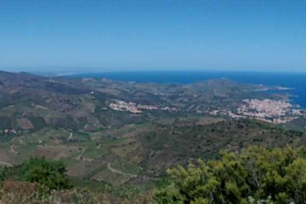 Spa Treks - Activ Adventure Coastal Freedom Trail - Walter Benjamin - Costa Brava