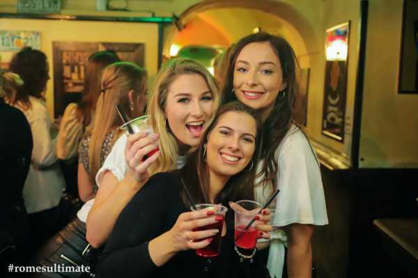 Best of Rome Ltd. Your Ultimate Night Out in Rome