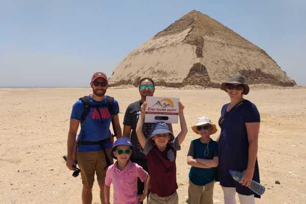 EMO TOURS EGYPT Giza Pyramids Memphis City and Sakkara Pyramid Day tour