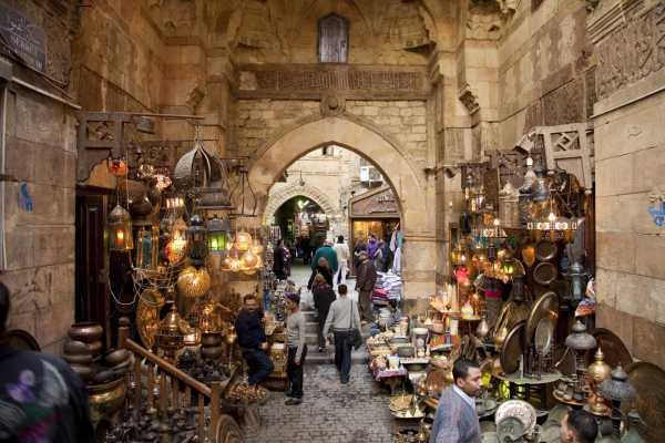 EMO TOURS EGYPT Day Tour to Islamic and Christian Cairo