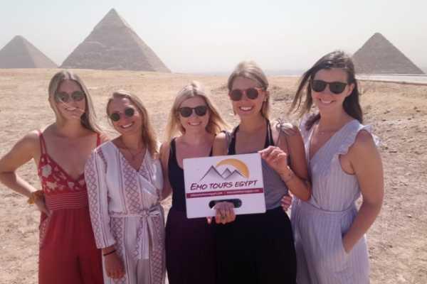 EMO TOURS EGYPT JOURNÉE À GIZA PYRAMIDES MUSÉE ÉGYPTIEN ET KHAN KHALILI BAZAAR