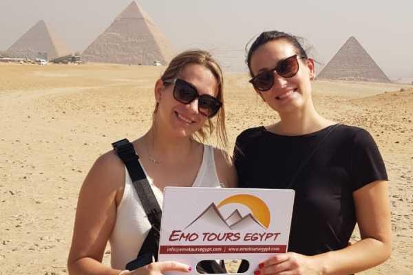 EMO TOURS EGYPT 吉萨金字塔的一日游孟菲斯市达舒尔和萨卡拉金字塔