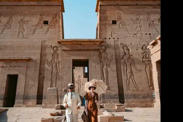 EMO TOURS EGYPT 从开罗到飞往卢克索的一日游