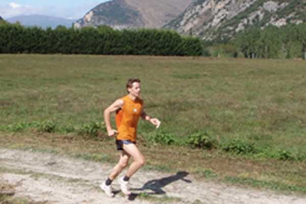 Spa Treks - Activ Adventure Run Pyrenees - Trail running mountain training camp