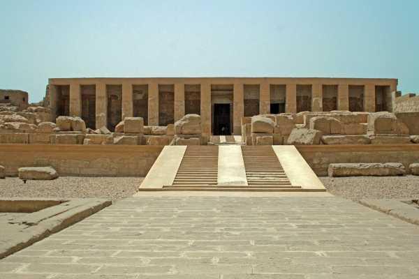 EMO TOURS EGYPT LUXOR DAY TOUR VISITER DENDÉRAH ET ABYDOS TEMPLES