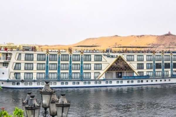 EMO TOURS EGYPT 4 Days 3 Nights Cruise from Aswan to Luxor