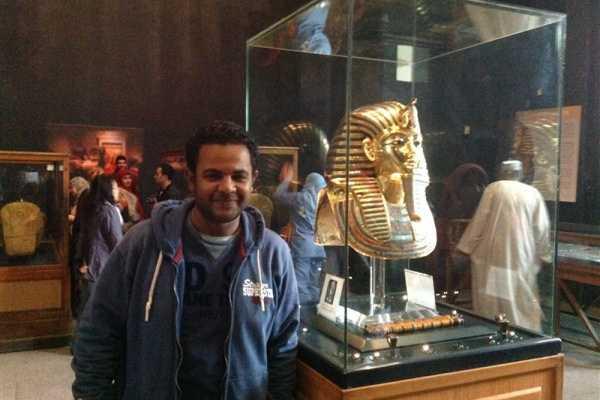 EMO TOURS EGYPT GIORNO GIRO AL CAIRO DA PORT SAID VISITA PIRAMIDI DI GIZA E MUSEO