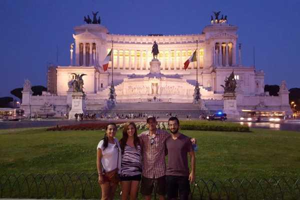 Best of Rome Ltd. Rome's Ultimate Night Walks