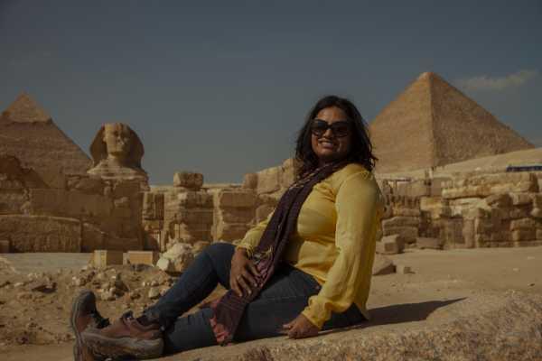 EMO TOURS EGYPT JOUR DE VOYAGE À GIZA PYRAMIDES VIEUX CAIRE CITADELLE & BAZAR