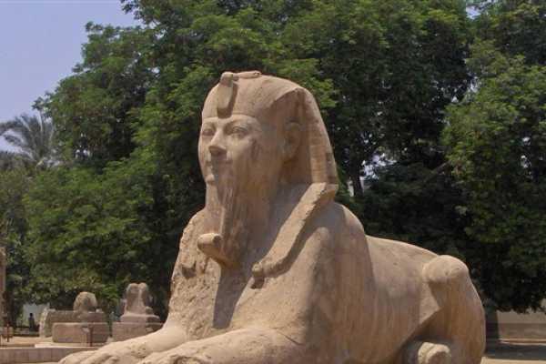 EMO TOURS EGYPT Egipto paquete de vacaciones por 7 Días 6 Noches El Cairo, Luxor y Asuán