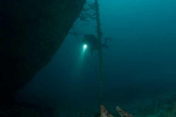 Aquanauts Grenada 7. Deep Diver Course