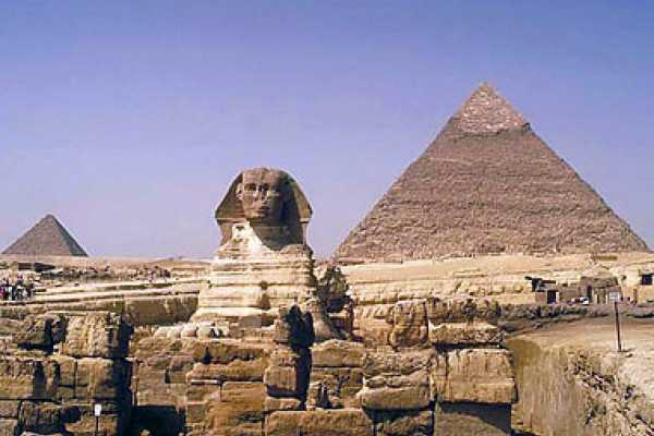 Deluxe Travel Cairo 4 Nights Short Break