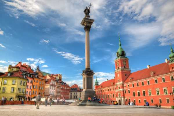 24/7/365 Travel Krakow Warsaw Private Taxi