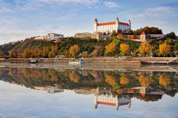24/7/365 Travel Krakow Bratislava Private Taxi