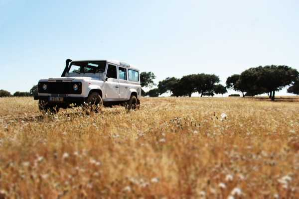 "Emotion - life on adventure 4x4 - Rota de ""Ara Celli"""