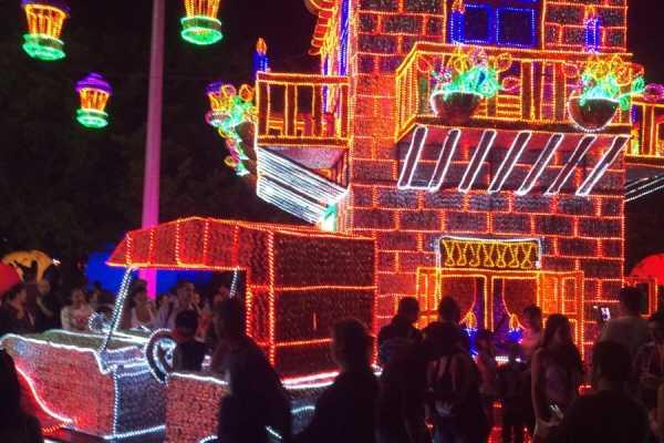 Medellin City Tours BoGo Tour:BOOK CHRISTMAS TOUR AND GET FREE FOOD TOUR