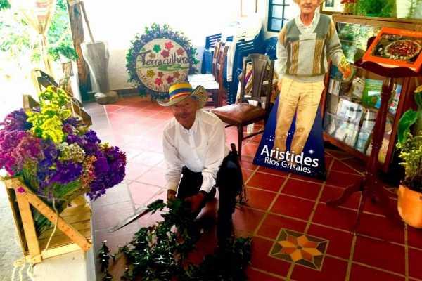 Medellin City Tours BoGo Tour:BOOK SILLETERO FLOWER TOUR AND GET FREE FOOD TOUR