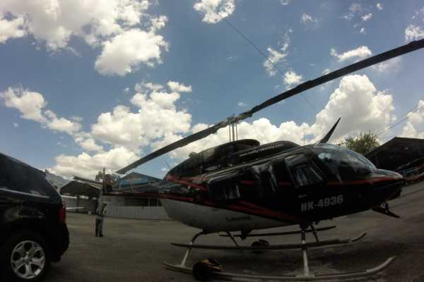 Medellin City Tours BoGo Tour:	BOOK HELI RIDE AND GET FREE FOOD TOUR