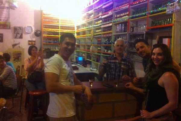 Medellin City Tours BoGo Tour: BOOK FONDA BAR TOUR AND GET FREE SIGHTSEEING TOUR