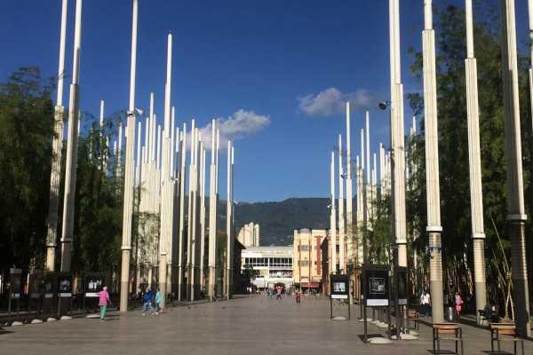 Medellin City Tours BoGo Tour:BOOK PRIME PARKS TOUR AND GET FREE CHRISTMAS TOUR