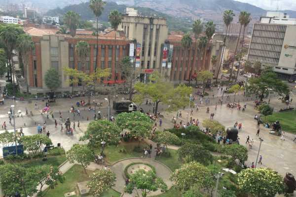 Medellin City Tours BoGo Tour: BOOK CULTURAL TOUR AND GET FREE CHRISTMAS TOUR