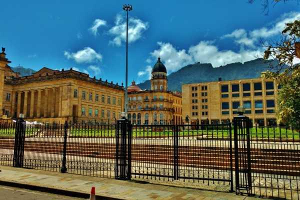 Bogota Henry Tours 08. BOGOTA CITY TOUR PRIVADO 8 HORAS