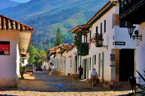 Bogota Henry Tours 32. VILLA DE LEYVA 11 HOURS PRIVATE TOUR
