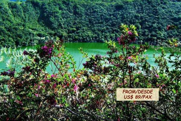 Bogota Henry Tours GUATAVITA SACRED LAKE 7 HOURS