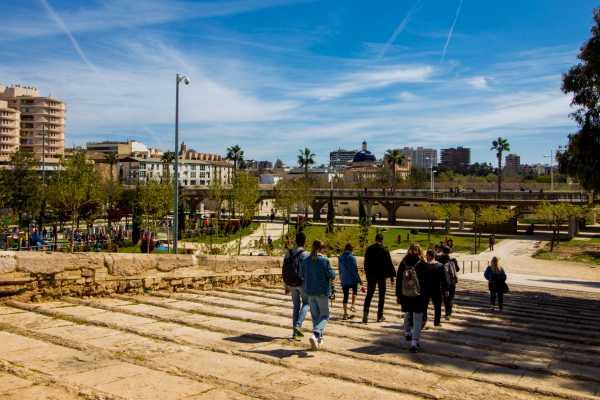 Tour Me Out New City Free Walking Tour Valencia (TUES & THURS)