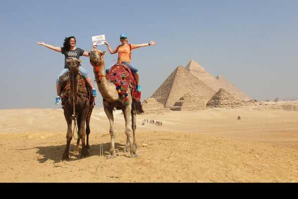 EMO TOURS EGYPT Excursões do cairo TO GIZA PYRAMIDS INCLUI CAMEL RIDE & MUSEU EGÍPCIO