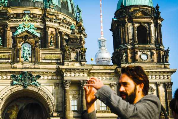 Berlin Free Tour