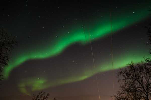 Norway Excursions Tromso Northern lights Tour
