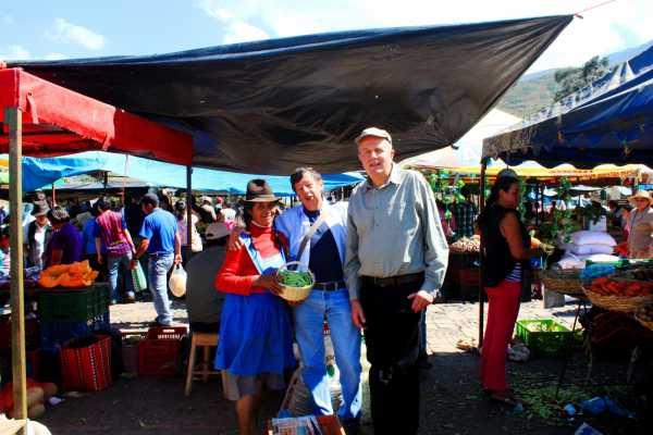 "Bogota Henry Tours 44. VILLA DE LEYVA AND RAQUIRA, 2 DAYS ""PUEBLIAO"""